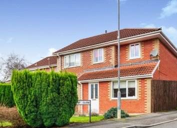 4 bed semi-detached house for sale in Alwen Drive, Thornhill CF14