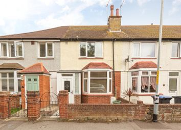 Victoria Road, Broadstairs CT10. 3 bed property for sale