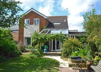 4 bed detached house for sale in Malt Field, Lympstone, Exmouth EX8