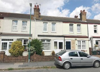 Thumbnail 3 bed terraced house for sale in 148 Heath Lane, Dartford, Kent