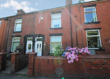 Thumbnail 2 bed terraced house for sale in Cowling Brow, Cowling, Chorley, Lancashire