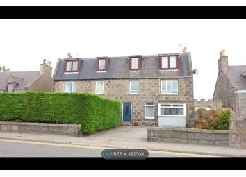 Thumbnail 2 bed flat to rent in Victoria St, Dyce