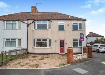 Thumbnail 4 bed semi-detached house for sale in Westbrooke Road, Welling
