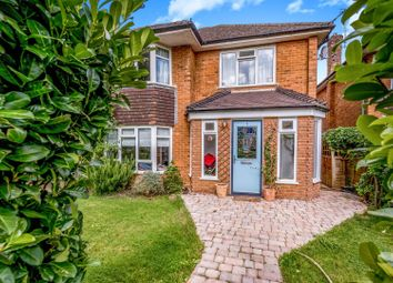4 bed detached house for sale in Beech Walk, Tring HP23