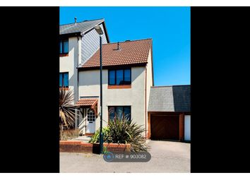 Thumbnail 3 bed terraced house to rent in River View, Chepstow