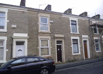 Thumbnail 2 bed terraced house to rent in Lewis Street, Great Harwood, Blackburn