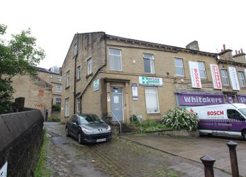 Thumbnail 7 bed end terrace house for sale in Commercial Street, Shipley