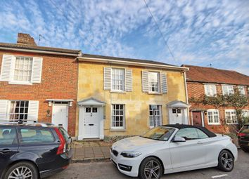Thumbnail 2 bed terraced house to rent in St. Peter Street, Marlow