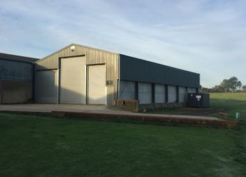 Thumbnail Light industrial to let in Sandon Road, Royston