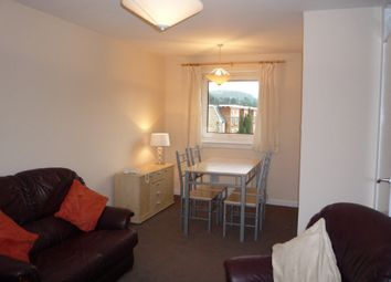 Thumbnail 1 bedroom flat to rent in Union Street, Bridge Of Allan, Stirling