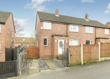 Thumbnail 3 bed semi-detached house to rent in Manor Crescent, Rothwell, Leeds