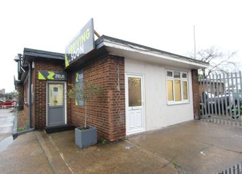 Thumbnail 2 bed property to rent in Priory Road, Rochester, Kent
