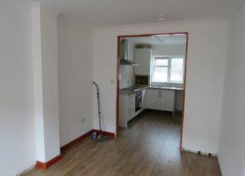 Thumbnail 2 bed semi-detached house to rent in Hogherds Lane, Wisbech