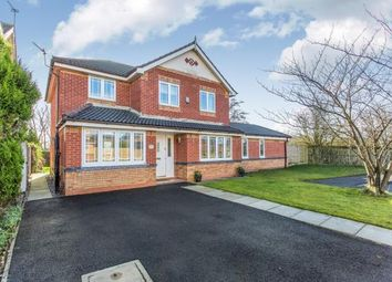Thumbnail 4 bedroom detached house for sale in Askwith Road, Hindley, Wigan, Greater Manchester