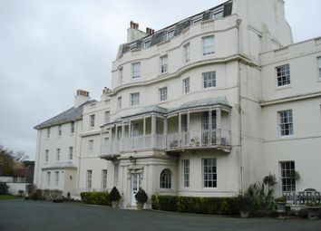 Thumbnail 1 bed flat for sale in Stone House, North Foreland Road Broadstairs