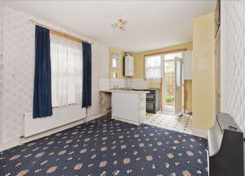 2 bed maisonette for sale in Collingbourne Road, London W12