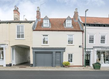 4 bed end terrace house for sale in North Bar Without, Beverley, East Yorkshire HU17