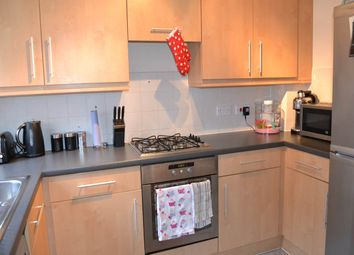 Thumbnail 2 bed semi-detached house to rent in Battalion Way, Thatcham, Newbury