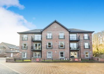 Thumbnail 2 bedroom flat for sale in 1 Wintour Lane, Currie