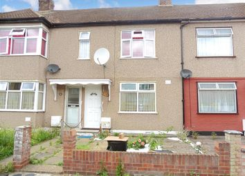 Thumbnail 2 bedroom maisonette for sale in Mortlake Road, Ilford, Essex
