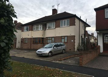 Thumbnail 2 bed maisonette to rent in Collier Row, Romford