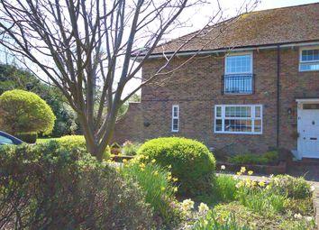 Thumbnail End terrace house to rent in Felbridge Court, Copthorne Road, Felbridge, East Grinstead