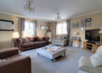Thumbnail 4 bed detached house for sale in Chiltern View, Chinnor