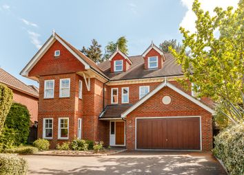 6 bed detached house for sale in Mayfield Road, Weybridge KT13