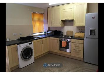 Thumbnail 1 bed flat to rent in Lower Earley, Reading