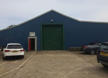 Thumbnail Office to let in Unit C, Olnato Workshops, Redworth Street, Hartlepool