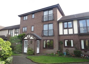 2 bed flat for sale in Tudor Court, Loring Road, Newcastle ST5