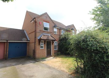 Thumbnail 3 bed semi-detached house for sale in Douglas Place, Oldbrook