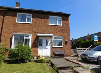 Thumbnail 3 bed end terrace house for sale in Rose Lane, Marple, Stockport