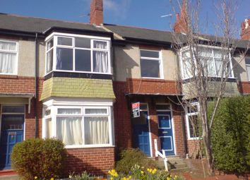 Thumbnail 3 bed flat to rent in Valley View, Jesmond, Newcastle Upon Tyne