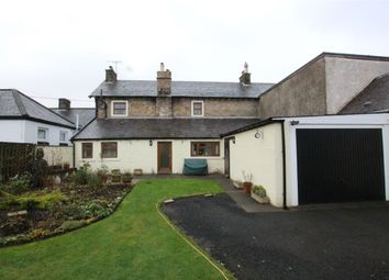 Thumbnail 3 bed terraced house for sale in 10 North Hermitage Street, Newcastleton, Scottish Borders