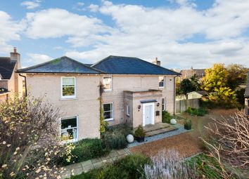 Thumbnail 6 bed detached house for sale in New Road, Haslingfield, Cambridge