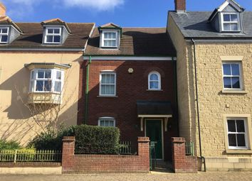 Thumbnail 3 bed terraced house for sale in Ravensdale, Swindon