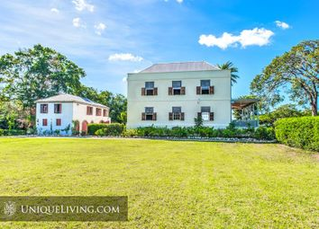 Thumbnail 6 bedroom villa for sale in St Peter, Barbados, Caribbean