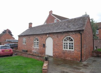 Thumbnail 1 bed barn conversion to rent in Little Marcle, Ledbury