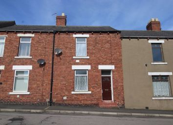 Thumbnail 2 bed terraced house for sale in Elm Street, Stanley