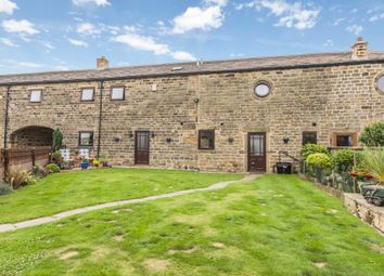 Thumbnail 4 bed barn conversion for sale in Windhill Lane, Nr Woolley, Barnsley
