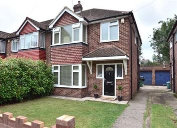 Thumbnail 3 bed semi-detached house for sale in Kings Road, Uxbridge, Middlesex