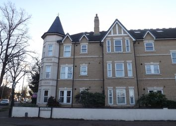 Thumbnail 2 bed flat to rent in Tudor Court, Victoria Road, Bedford