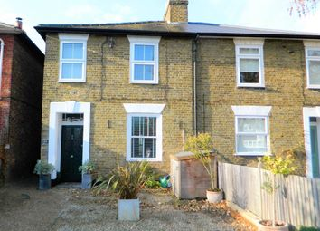 Thumbnail 2 bed flat for sale in Uxbridge Road, Hampton Hill, Middlesex