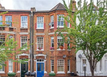 Thumbnail 2 bed flat for sale in Hackford Road, Oval, London