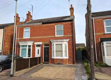 Thumbnail 2 bed property to rent in Carrington Road, Spalding