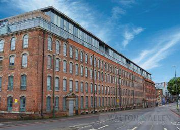 Thumbnail  Studio for sale in Queens Road, Nottingham
