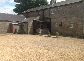Thumbnail 5 bed farmhouse for sale in Lees Hill, Brampton