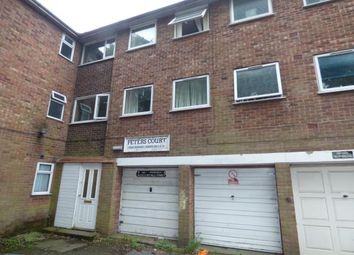 Thumbnail 2 bedroom flat for sale in St. Peters Court, 1208B London Road, Derby, Derbyshire