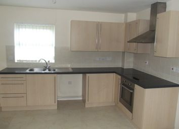 Thumbnail 2 bedroom flat to rent in Alma Wood Close, Gillibrand North, Chorley